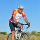 Competitive running, bicycling back on energetic executive's schedule between work, volunteering