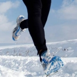 Winter running can be fun, safe with planning