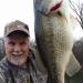 "Kmoch ""nets"" six largemouth bass first day fishing just five months after rotator cuff repair surgery"